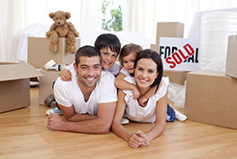 First-Time Home Buyer Plan